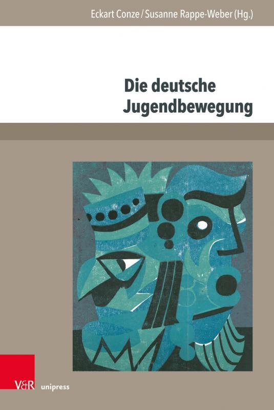 Cover-Bild Die deutsche Jugendbewegung