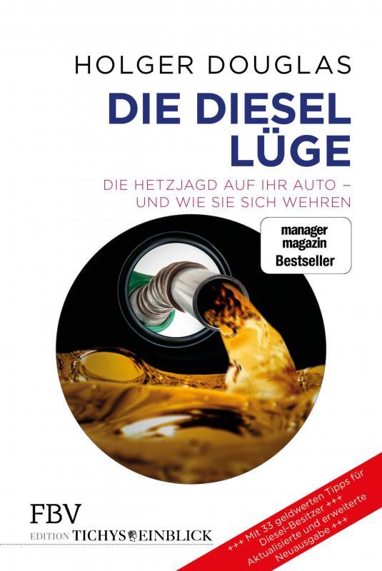 Cover-Bild Die Diesel-Lüge