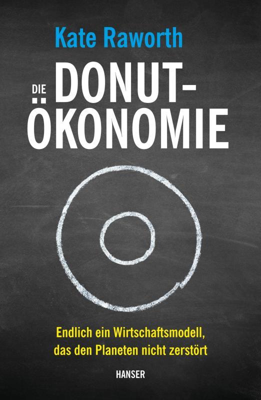 Cover-Bild Die Donut-Ökonomie