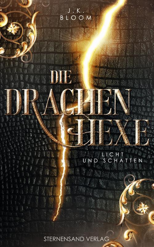 Cover-Bild Die Drachenhexe (Band 1): Licht und Schatten