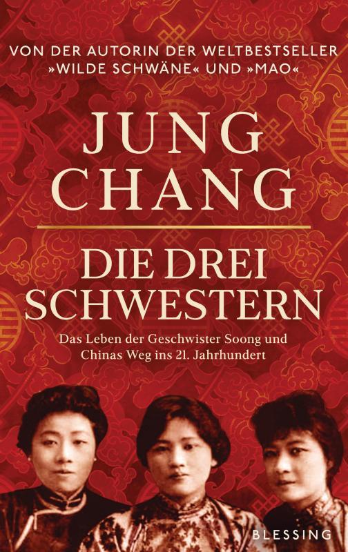 Cover-Bild Die drei Schwestern