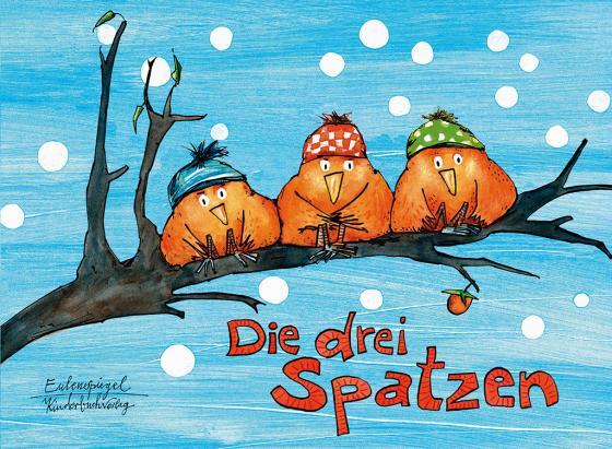 Cover-Bild Die drei Spatzen