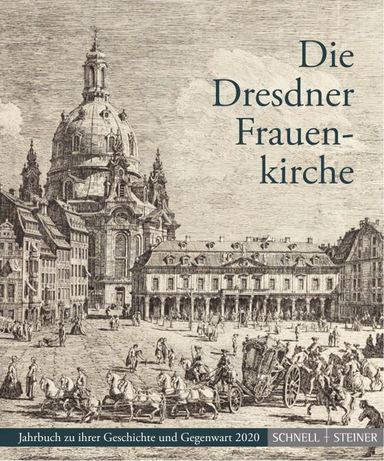 Cover-Bild Die Dresdner Frauenkirche