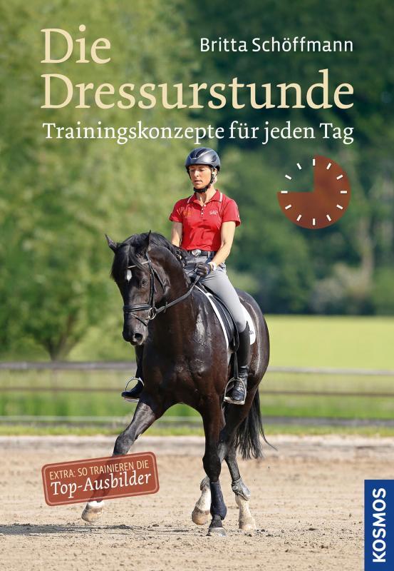 Cover-Bild Die Dressurstunde