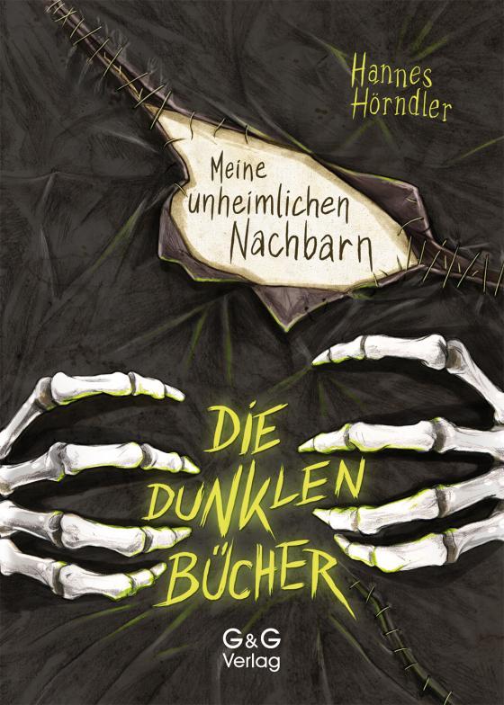Cover-Bild Die dunklen Bücher - Meine unheimlichen Nachbarn