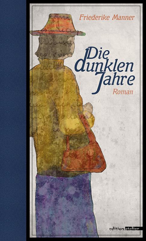 Cover-Bild Die dunklen Jahre