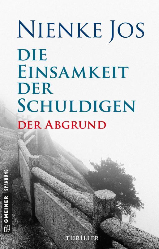 Cover-Bild Die Einsamkeit der Schuldigen - Der Abgrund