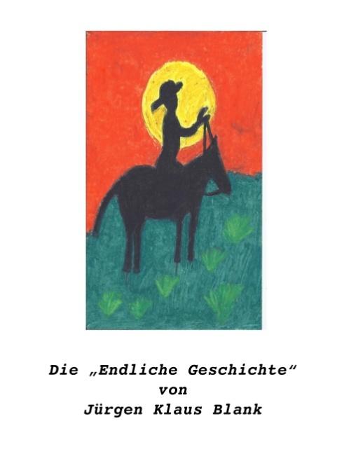 """Cover-Bild Die """"Endliche Geschichte"""""""