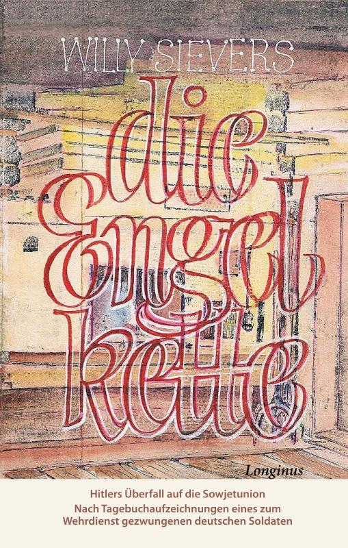 Cover-Bild Die Engelkette