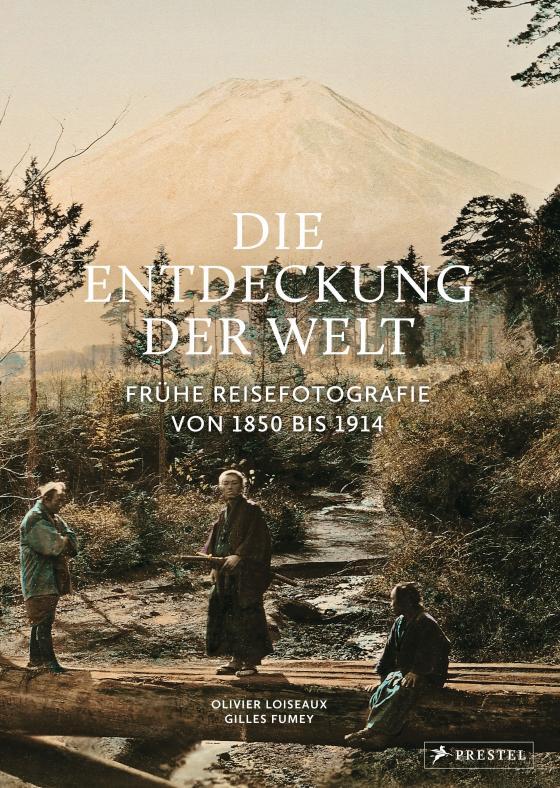 Cover-Bild Die Entdeckung der Welt