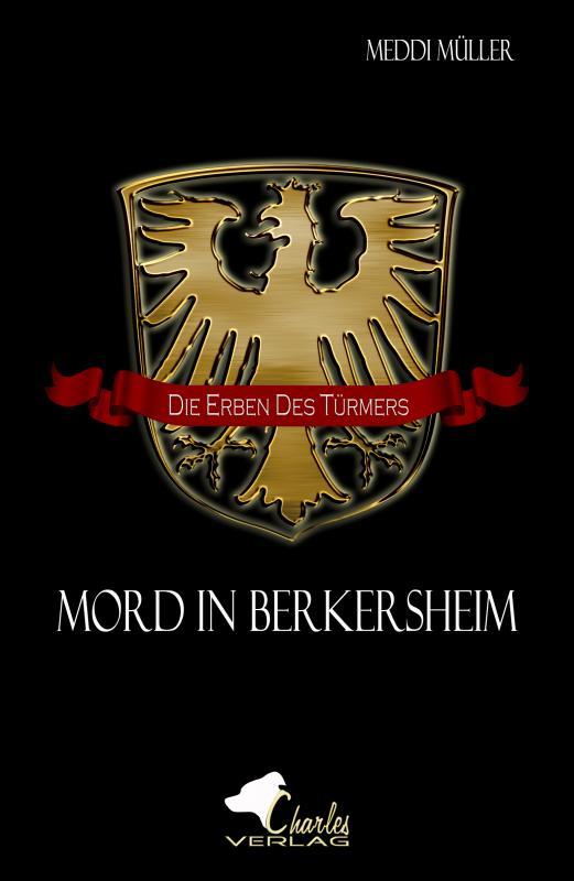 Cover-Bild Die Erben des Türmers