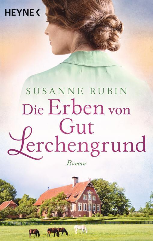 Cover-Bild Die Erben von Gut Lerchengrund
