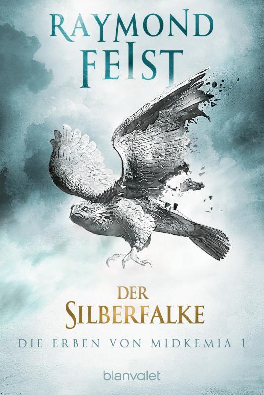 Cover-Bild Die Erben von Midkemia 1 - Der Silberfalke