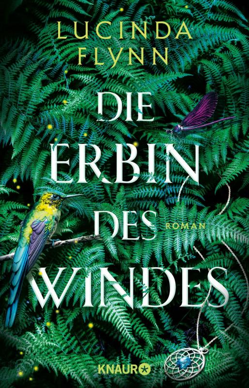 Cover-Bild Die Erbin des Windes