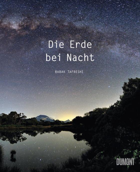 Cover-Bild Die Erde bei Nacht