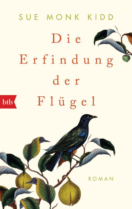 Cover-Bild Die Erfindung der Flügel