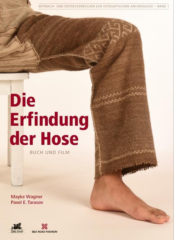 Cover-Bild Die Erfindung der Hose