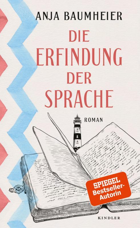 Cover-Bild Die Erfindung der Sprache