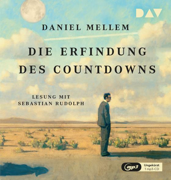 Cover-Bild Die Erfindung des Countdowns