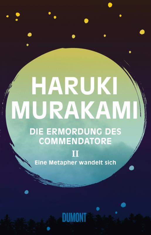 Cover-Bild Die Ermordung des Commendatore Band 2