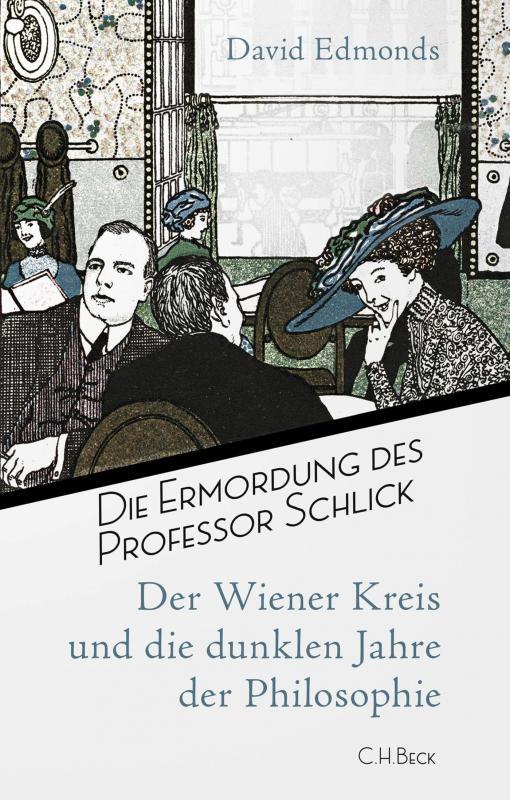 Cover-Bild Die Ermordung des Professor Schlick