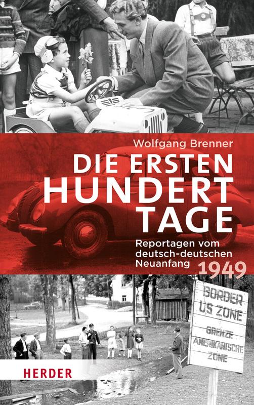 Cover-Bild Die ersten 100 Tage