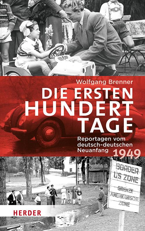 Cover-Bild Die ersten hundert Tage