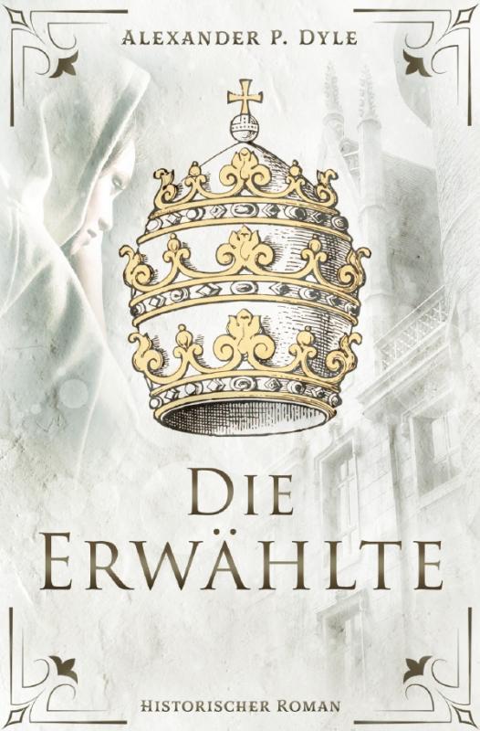 Cover-Bild Die Erwählte