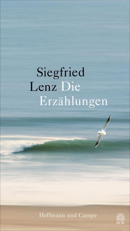 Cover-Bild Die Erzählungen