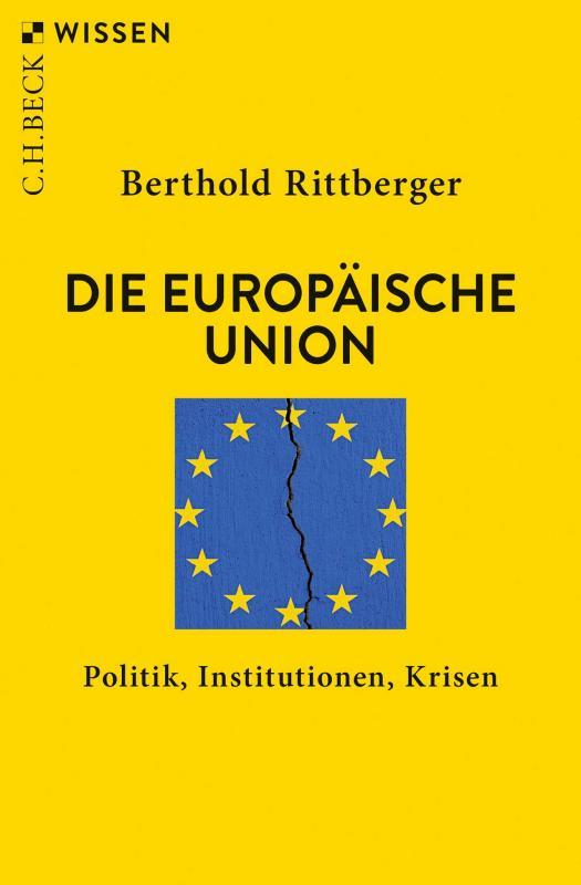 Cover-Bild Die Europäische Union