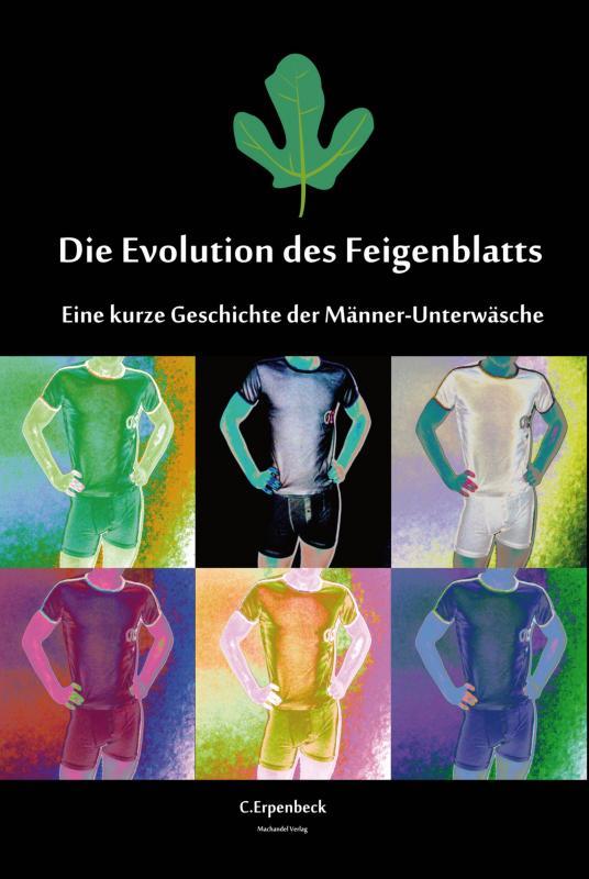 Cover-Bild Die Evolution des Feigenblatts