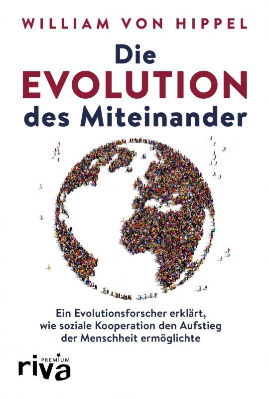 Cover-Bild Die Evolution des Miteinander