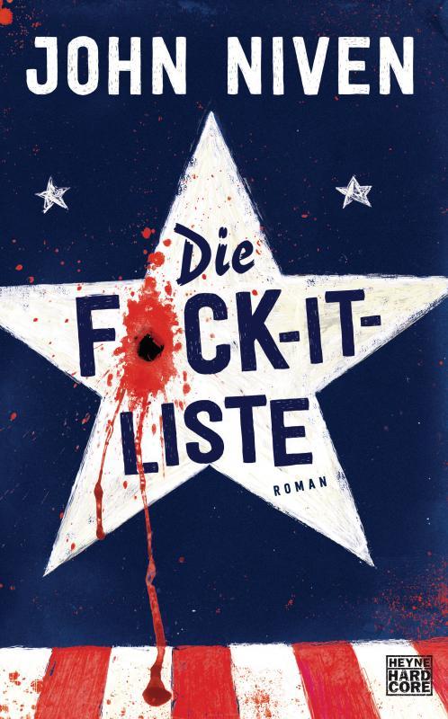 Cover-Bild Die F*ck-it-Liste