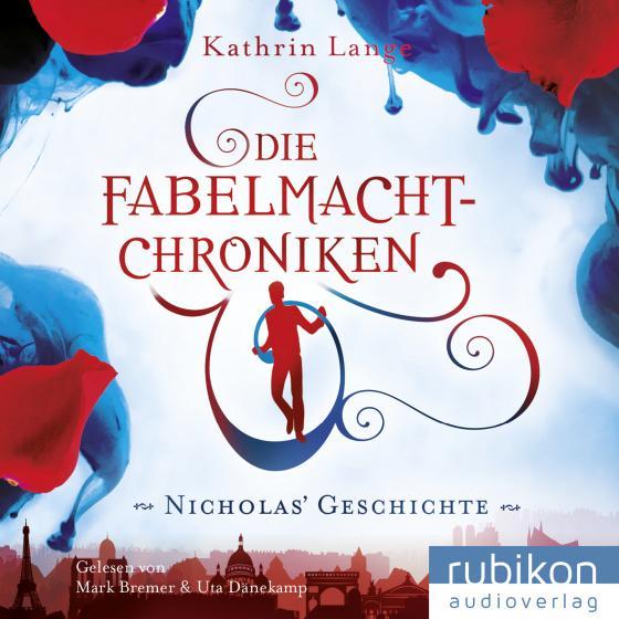 Cover-Bild Die Fabelmacht-Chroniken