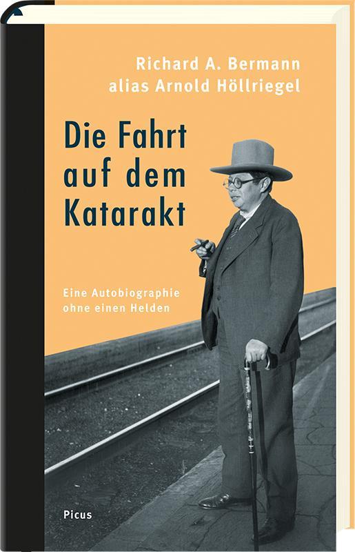 Cover-Bild Die Fahrt auf dem Katarakt