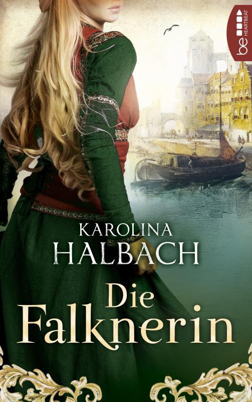 Cover-Bild Die Falknerin