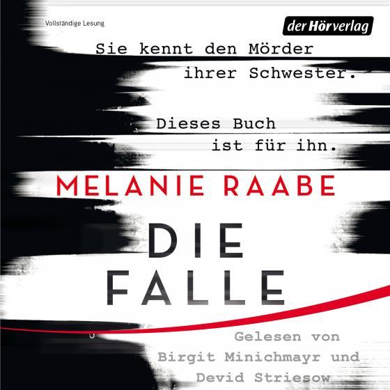 Cover-Bild Die Falle