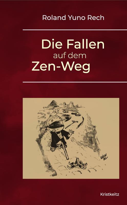 Cover-Bild Die Fallen auf dem Zen-Weg
