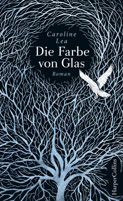 Cover-Bild Die Farbe von Glas
