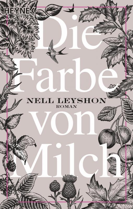 Cover-Bild Die Farbe von Milch