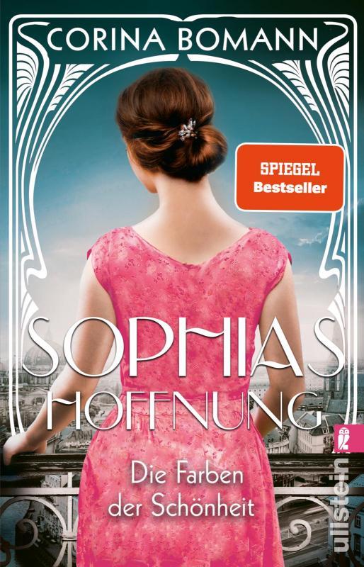 Cover-Bild Die Farben der Schönheit – Sophias Hoffnung