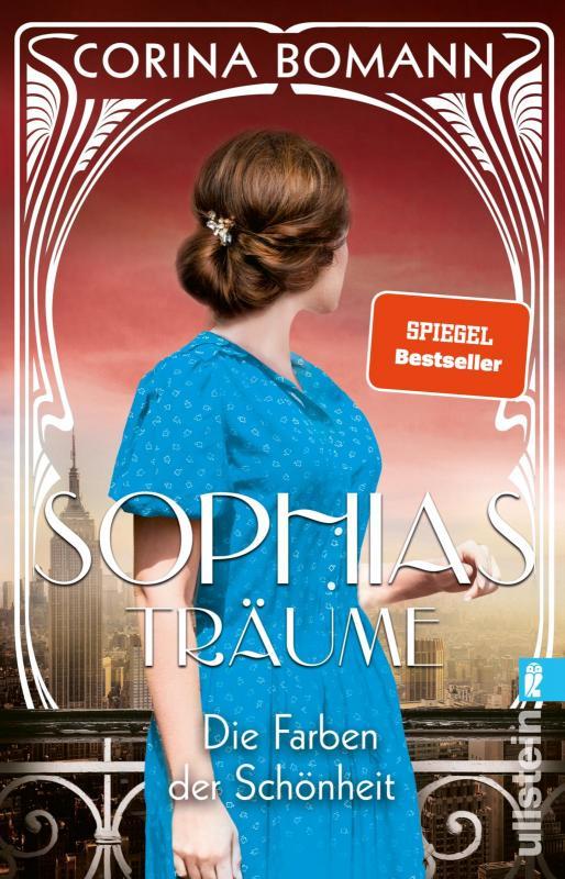 Cover-Bild Die Farben der Schönheit - Sophias Träume