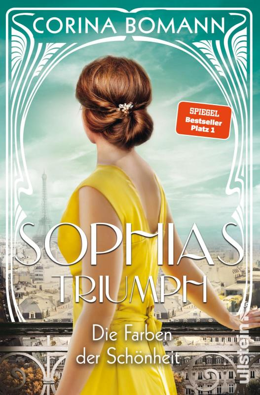 Cover-Bild Die Farben der Schönheit - Sophias Triumph