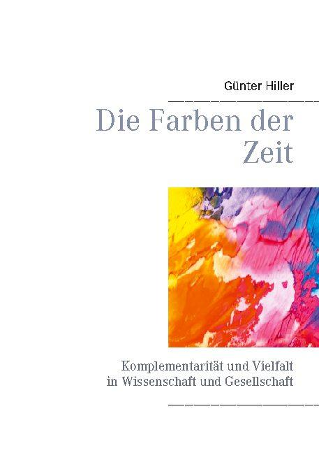 Cover-Bild Die Farben der Zeit
