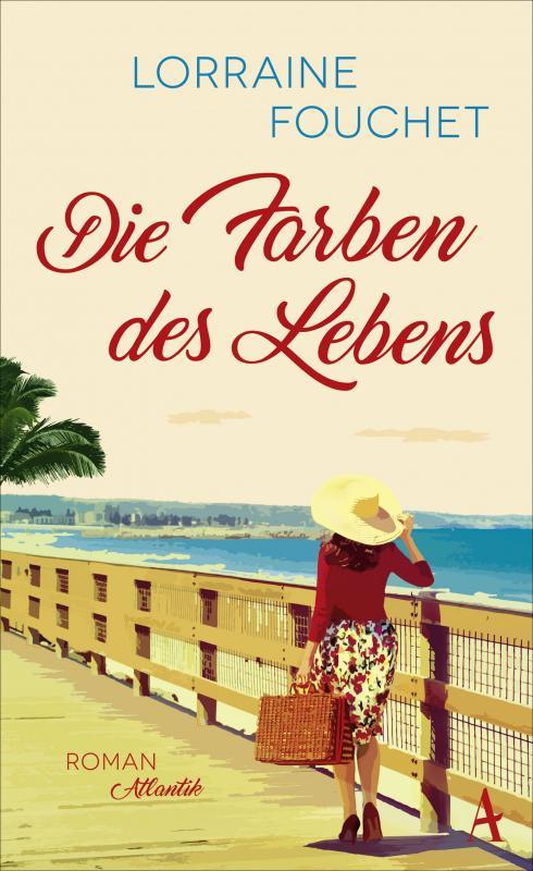 Cover-Bild Die Farben des Lebens