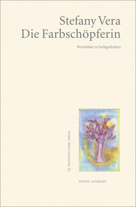 Cover-Bild Die Farbschöpferin