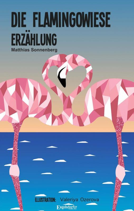 Cover-Bild Die Flamingowiese