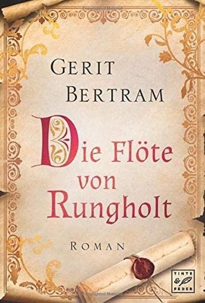 Cover-Bild Die Flöte von Rungholt