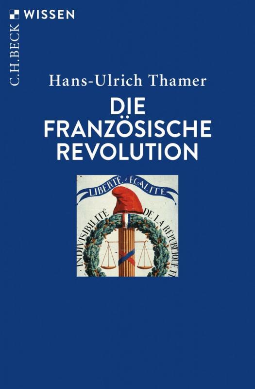 Cover-Bild Die Französische Revolution