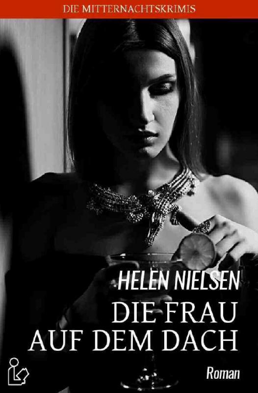 Cover-Bild DIE FRAU AUF DEM DACH